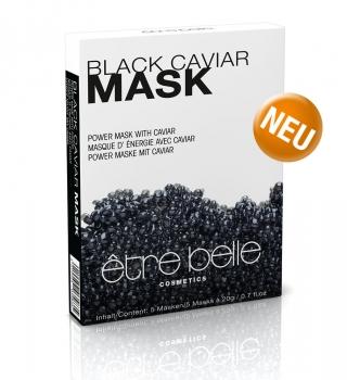 2.9. Black Kaviár maszk – 5 db