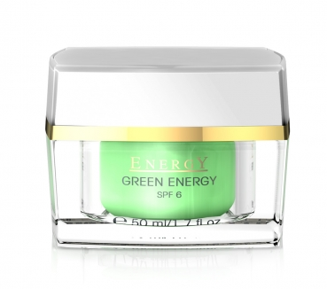3.3. Energy Green krém – 50 ml