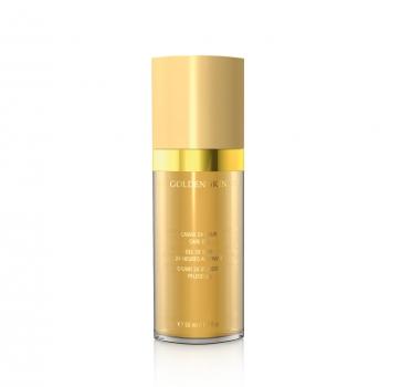 2.6. Golden Skin 24 órás Arany kaviáros ápoló gél – 50 ml