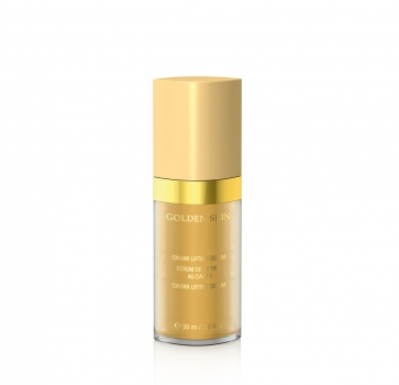 2.3. Golden Skin Arany kaviáros lifting szérum – 30 ml