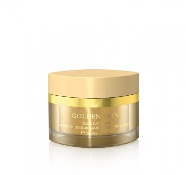 2.1. Golden Skin Arany kaviáros nappali krém – 50 ml