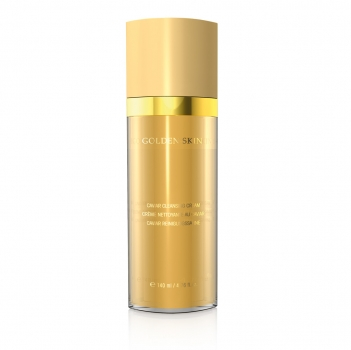 2.4. Golden Skin Arany kaviáros tisztító krém – 140 ml