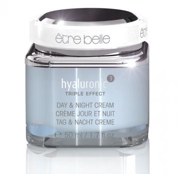 5.1. Hyaluronic Nappali és éjszakai krém – 50 ml