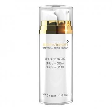 6.9. Skinvision Lift-Expressz duó (szérum és krém) – 2×15 ml