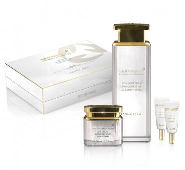 1.3. Skinvision Face Care Set – Karácsonyi csomag (>55 év)