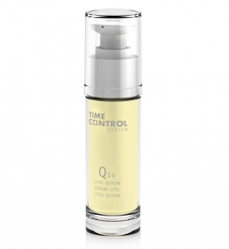 4.3 Time Control Q10 Vital szérum – 30 ml