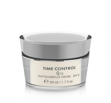 4.1. Time Control Q10 Phytocomplex krém – 50 ml