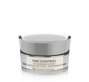 4.4. Time Control Szemkörnyékápoló krém – 15 ml